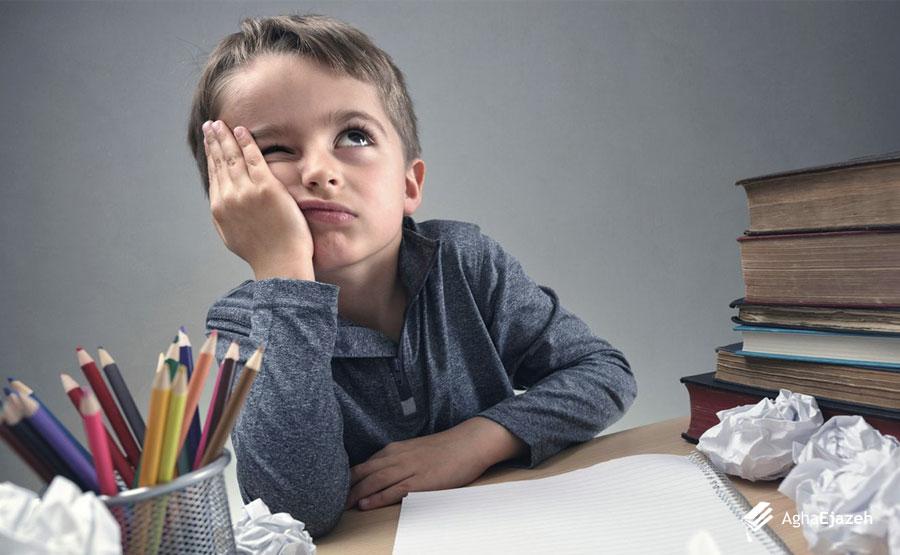 انجام تکالیف چه فایده ای برای دانش آموزان دارد؟